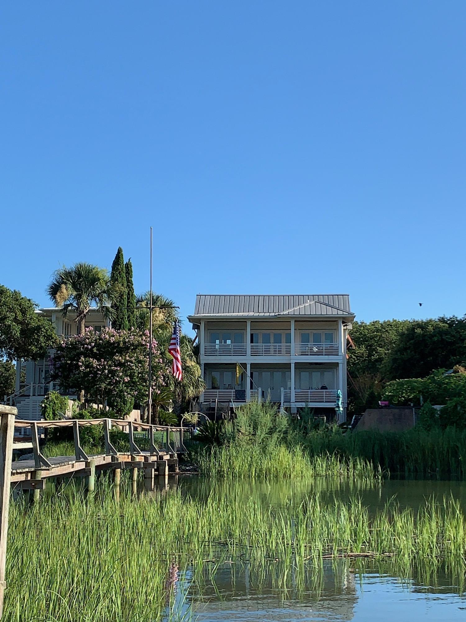 None Homes For Sale - 1420 Thompson, Sullivans Island, SC - 5