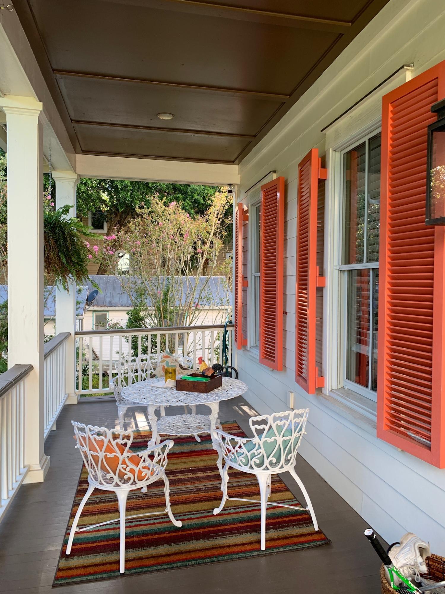 None Homes For Sale - 1420 Thompson, Sullivans Island, SC - 46