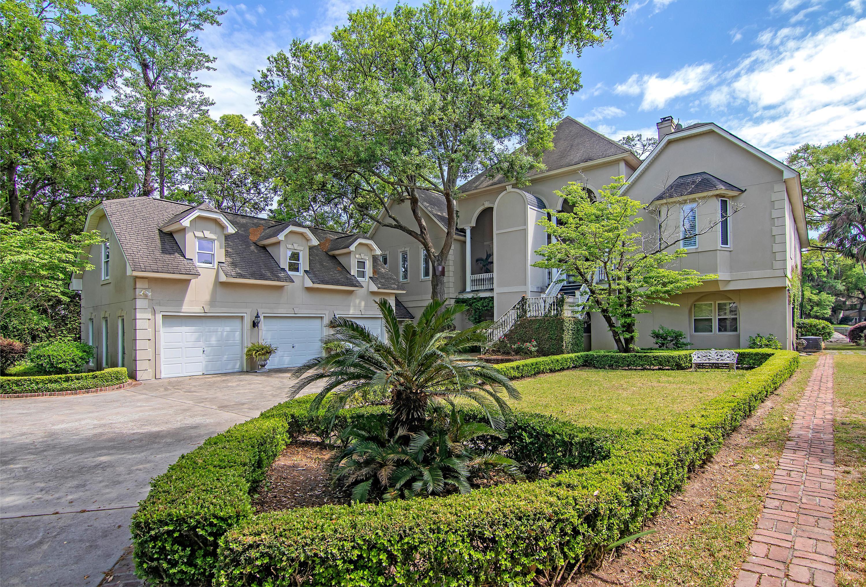 Edgewater Park Homes For Sale - 1323 Edgewater, Charleston, SC - 53