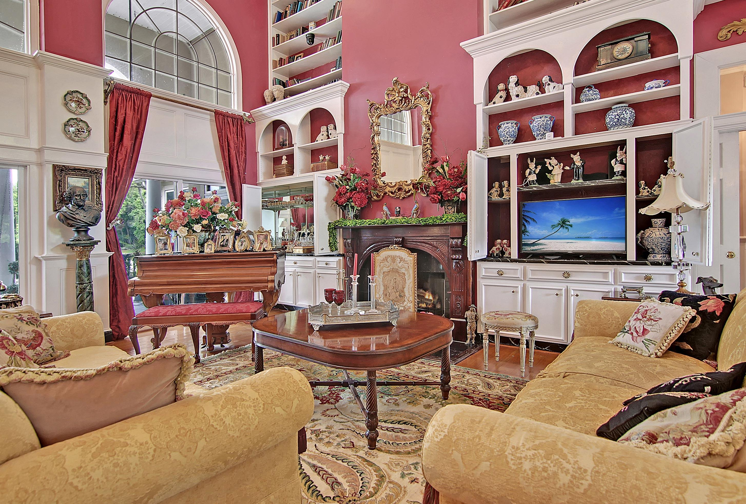 Edgewater Park Homes For Sale - 1323 Edgewater, Charleston, SC - 37
