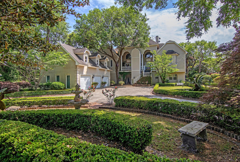 Edgewater Park Homes For Sale - 1323 Edgewater, Charleston, SC - 42