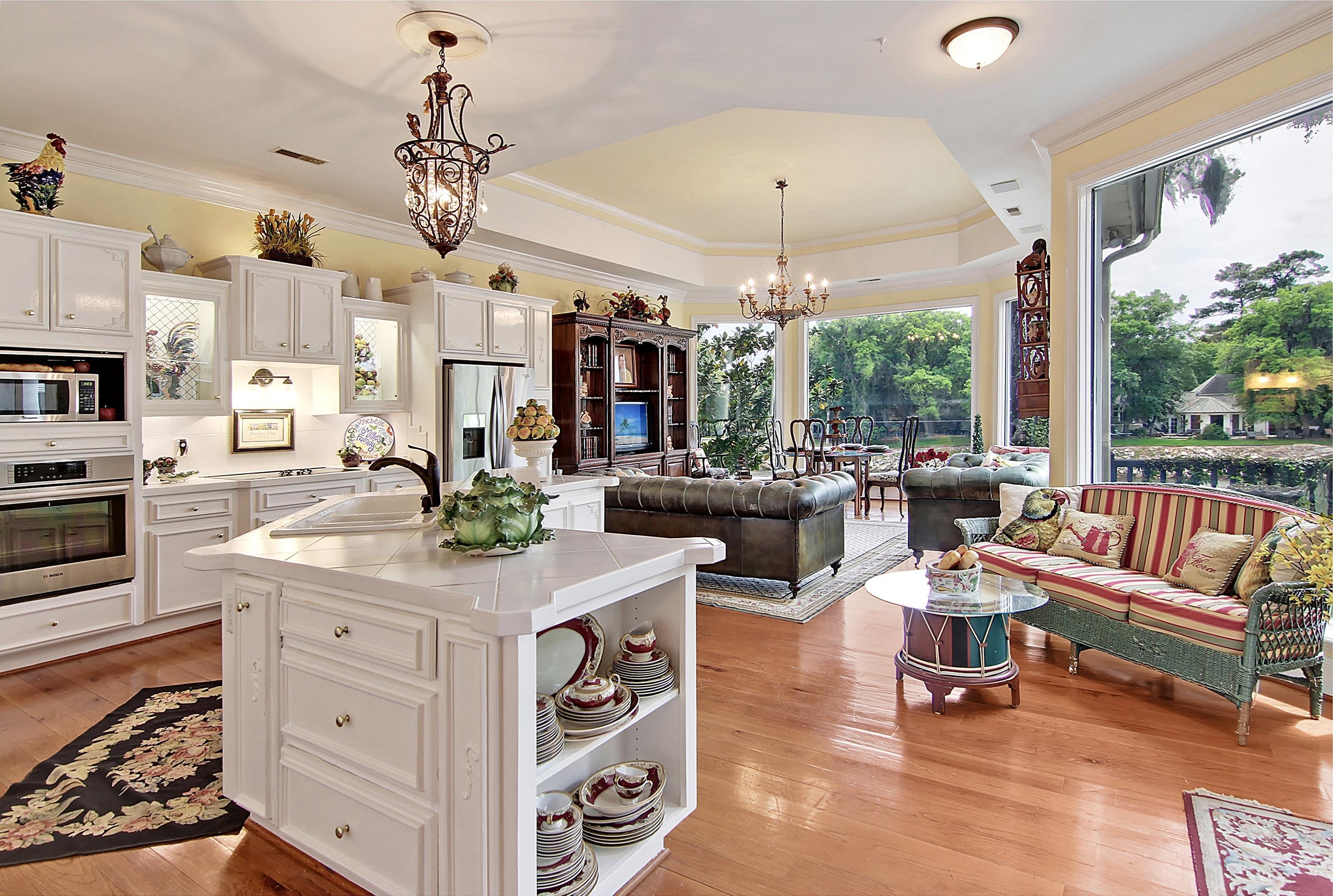 Edgewater Park Homes For Sale - 1323 Edgewater, Charleston, SC - 34