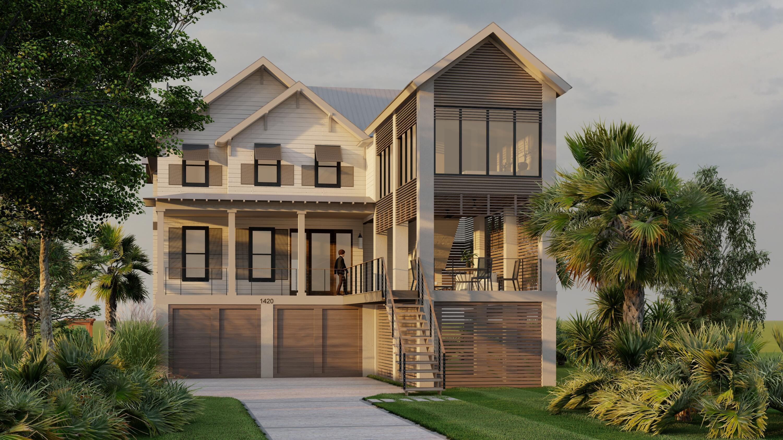 None Homes For Sale - 1420 Thompson, Sullivans Island, SC - 8