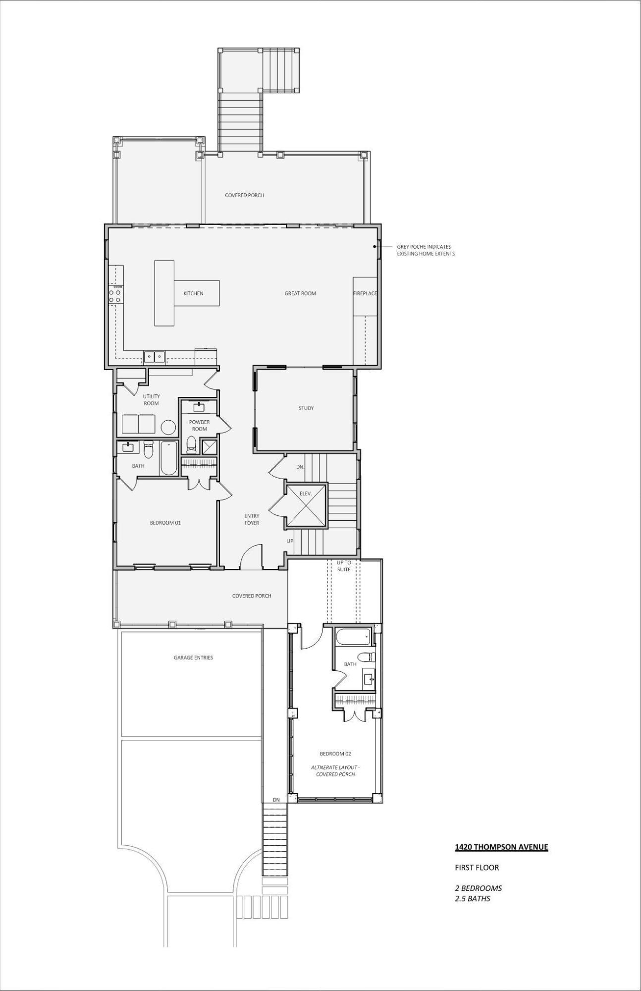 None Homes For Sale - 1420 Thompson, Sullivans Island, SC - 11