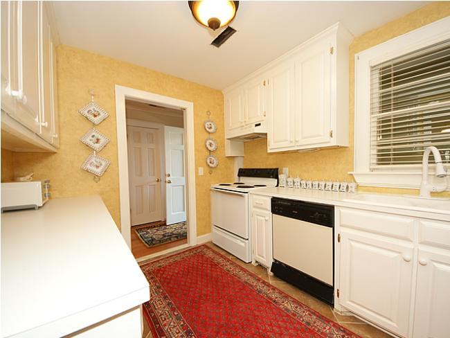 Edgewater Park Homes For Sale - 1323 Edgewater, Charleston, SC - 23