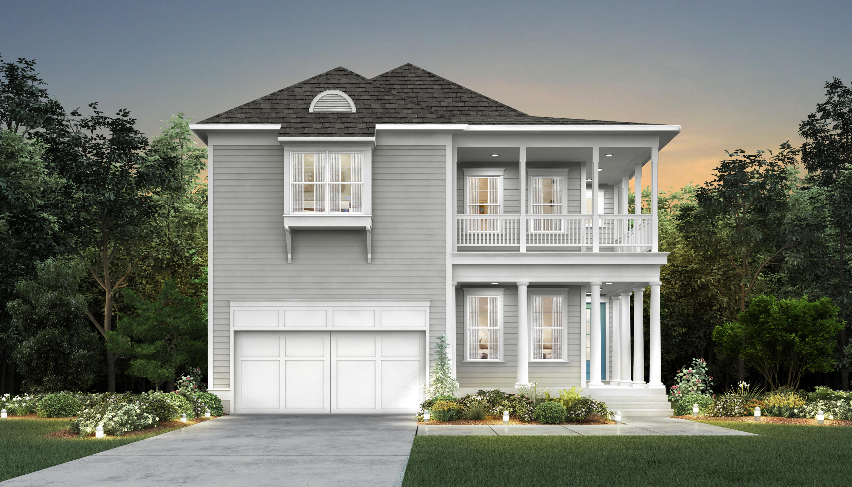 Dunes West Homes For Sale - 1096 Lyle, Mount Pleasant, SC - 0