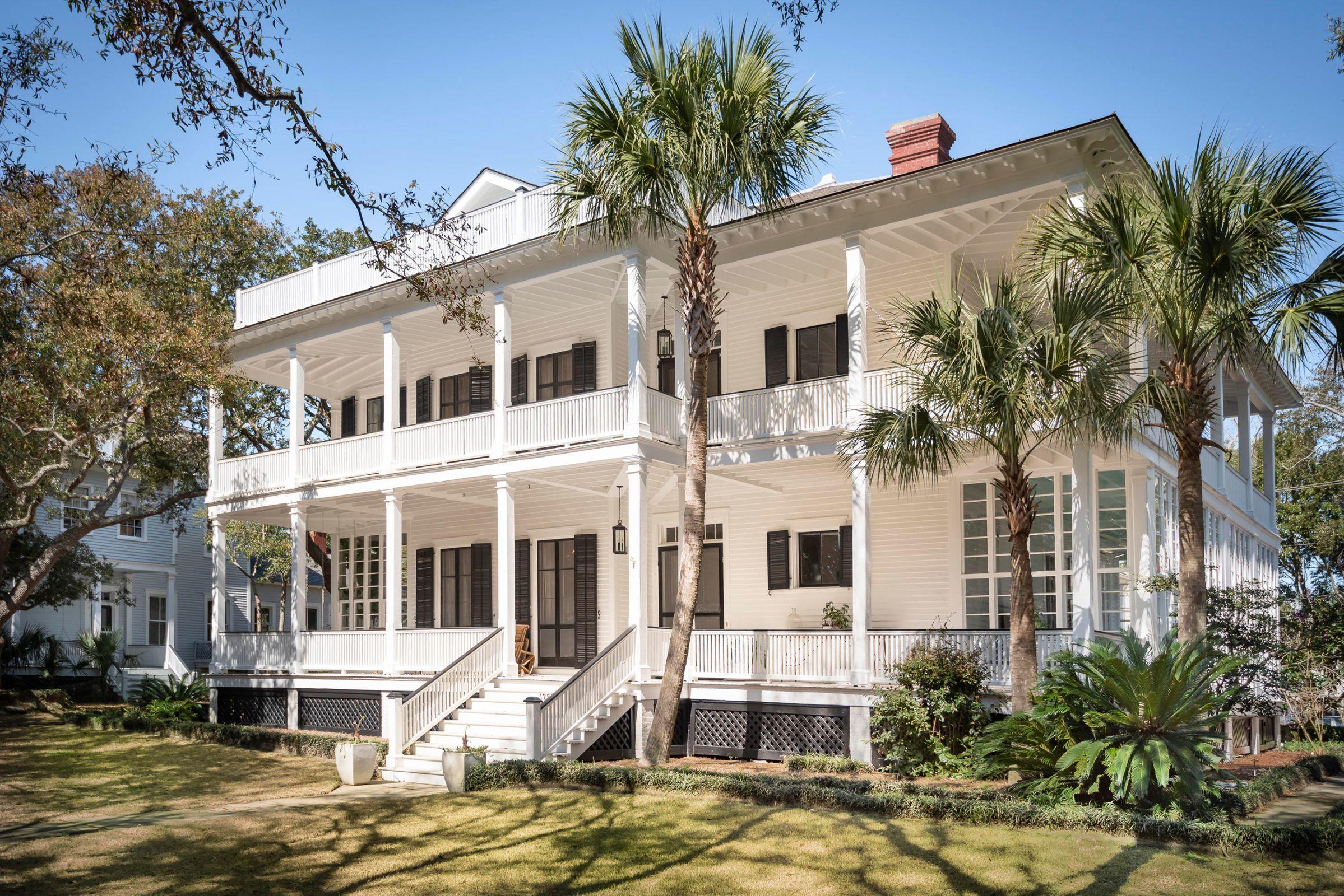 Charleston Address - MLS Number: 21010956
