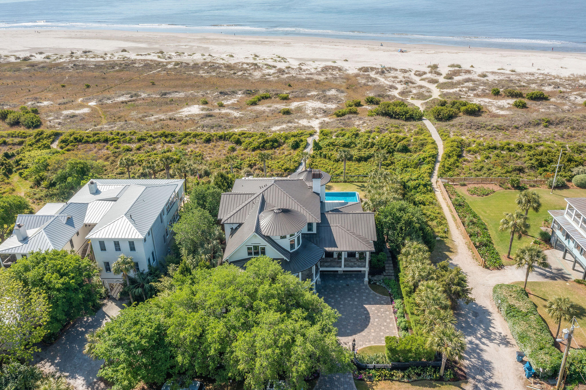 Sullivans Island Homes For Sale - 1901 Thee, Sullivans Island, SC - 40