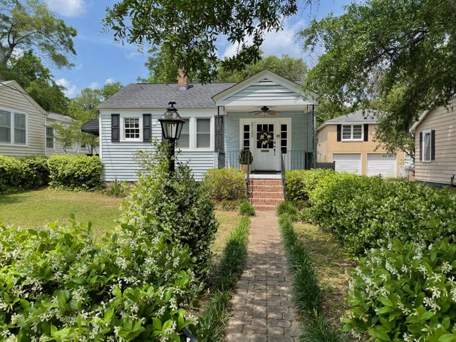 Charleston Address - MLS Number: 21011388