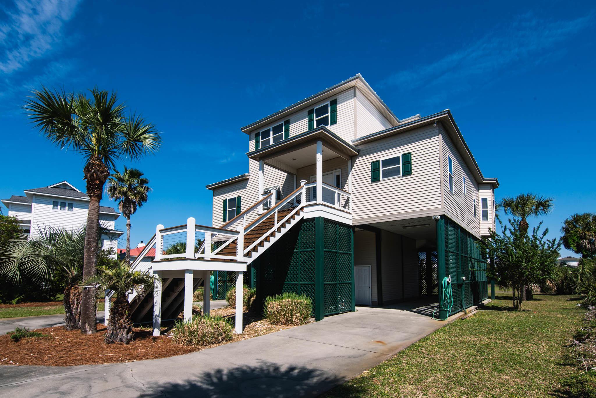 Charleston Address - MLS Number: 21013480