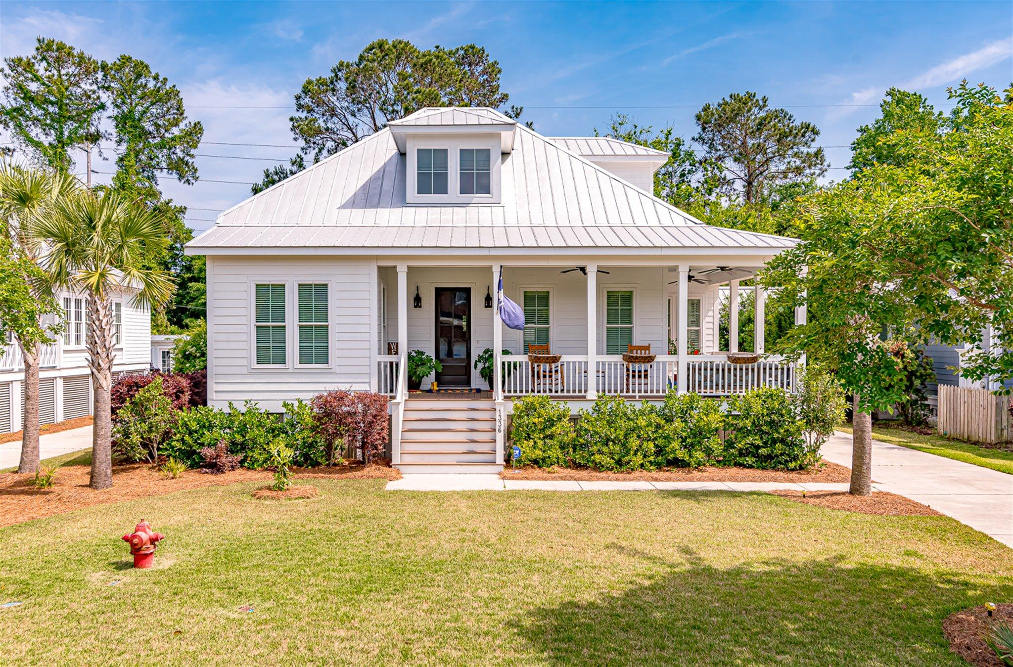 Shell Point Homes For Sale - 1336 Langford, Mount Pleasant, SC - 49