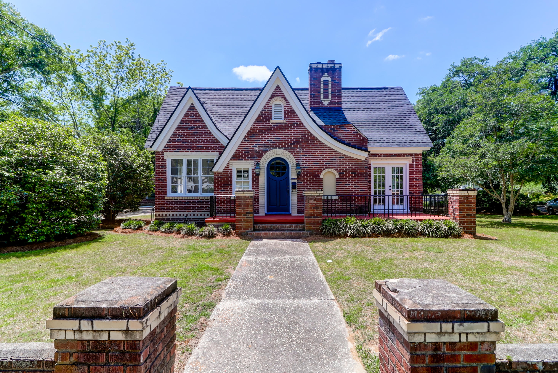 Charleston Address - MLS Number: 21011568