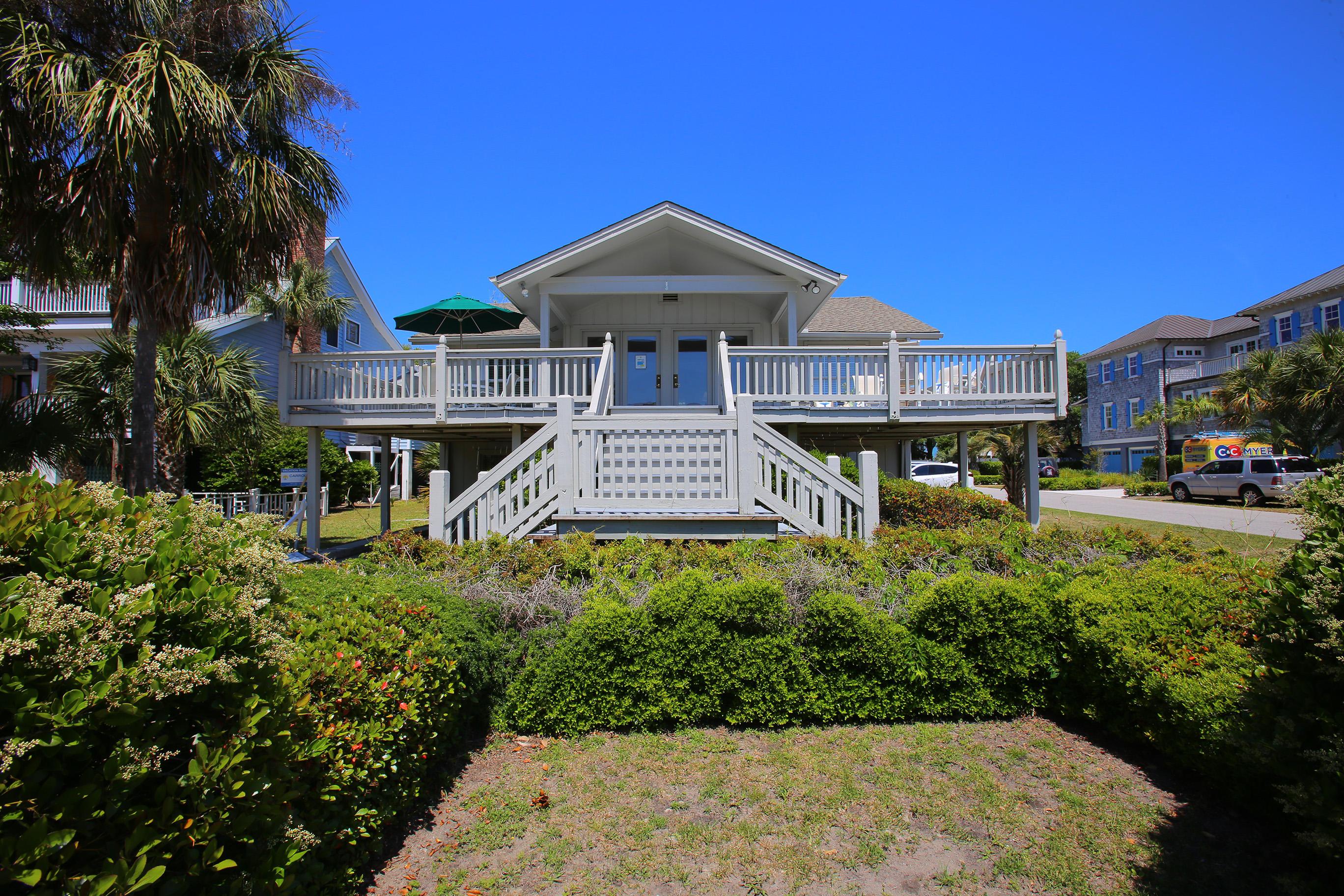 717 Ocean Boulevard, Isle of Palms, 29451, 5 Bedrooms Bedrooms, ,4 BathroomsBathrooms,For Sale,Ocean,21011586