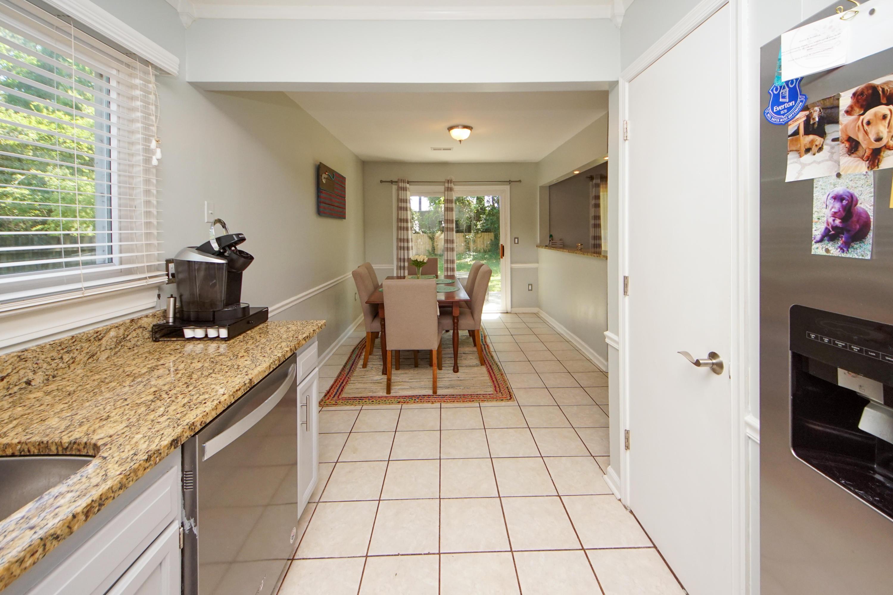 Snee Farm Homes For Sale - 1138 Ambling, Mount Pleasant, SC - 31