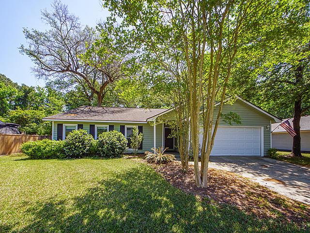 Snee Farm Homes For Sale - 1138 Ambling, Mount Pleasant, SC - 8