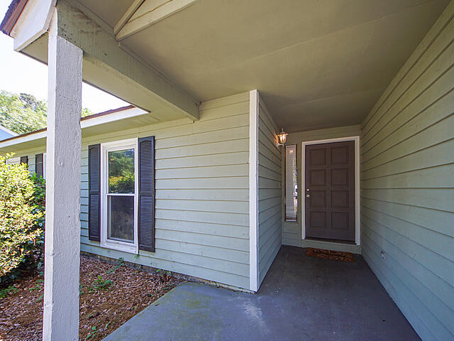 Snee Farm Homes For Sale - 1138 Ambling, Mount Pleasant, SC - 9