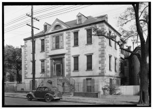 43 Charlotte Street, Charleston, 29403, ,MultiFamily,For Sale,Charlotte,21011603