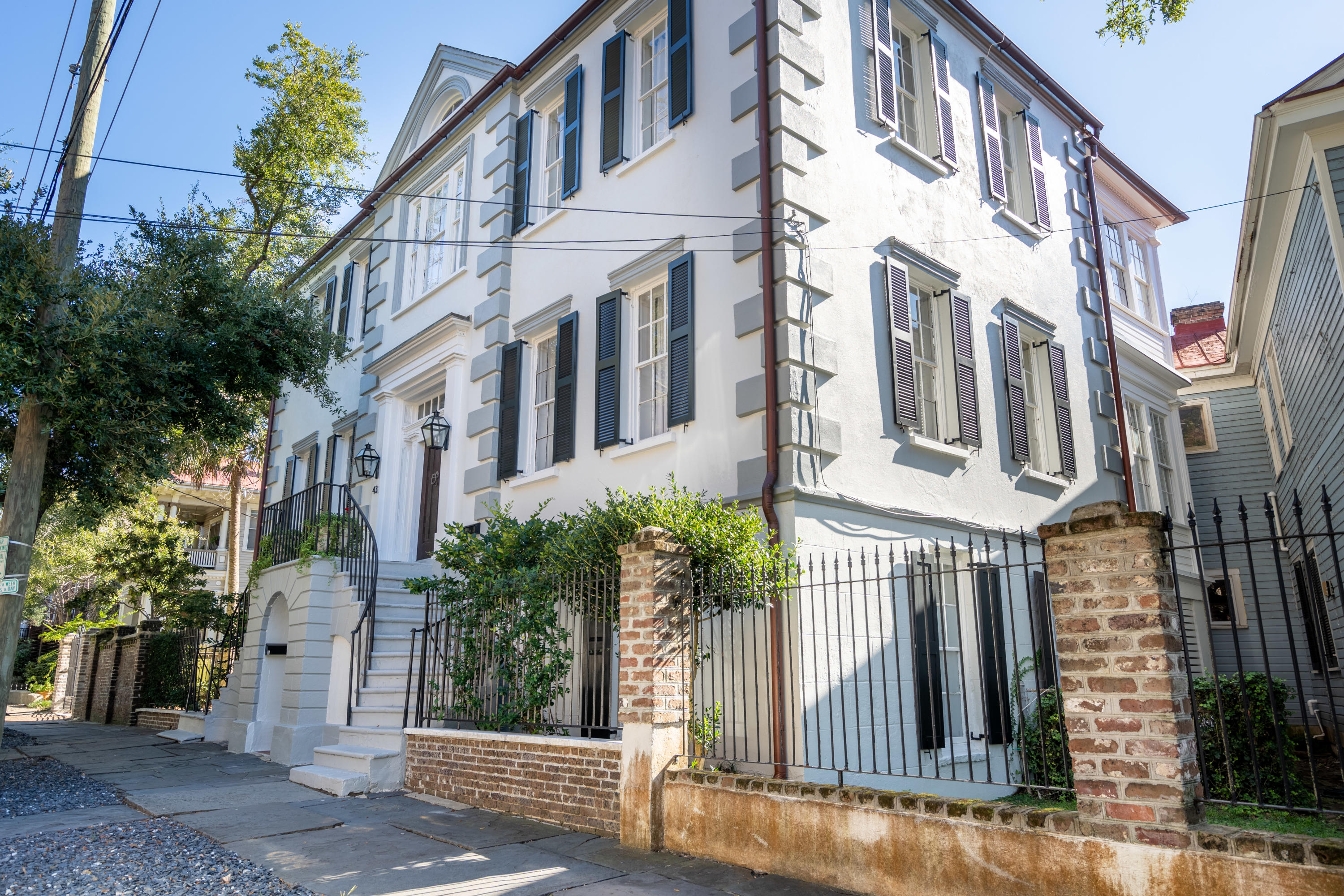 43 Charlotte Street, Charleston, 29403, ,MultiFamily,For Sale,Charlotte,21011603