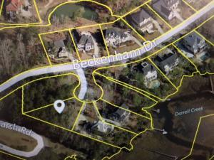 3105 Wosley Court, Mount Pleasant, 29466, ,For Sale,Wosley,21011642
