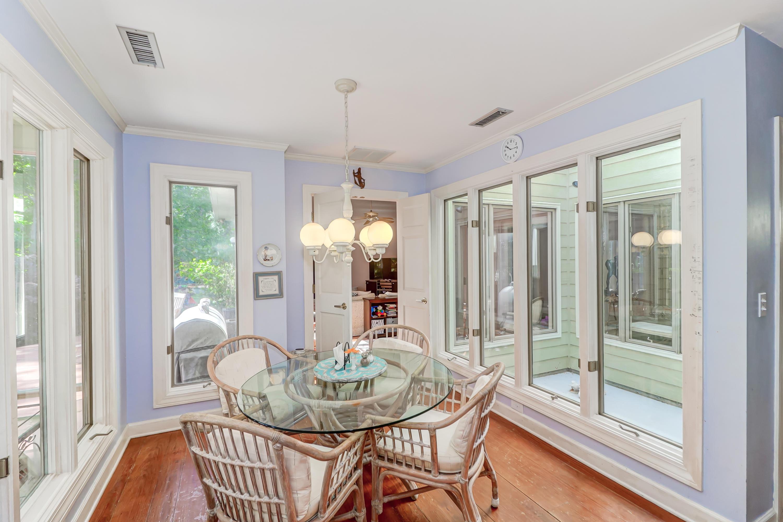 Snee Farm Homes For Sale - 1031 Royalist, Mount Pleasant, SC - 20
