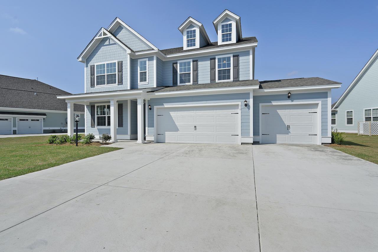 127 Riley Farms Court, Summerville, 29486, 5 Bedrooms Bedrooms, ,4 BathroomsBathrooms,For Sale,Riley Farms,21011668