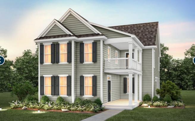 2380 Brinkley Road, Johns Island, 29455, 4 Bedrooms Bedrooms, ,3 BathroomsBathrooms,For Sale,Brinkley,21011732