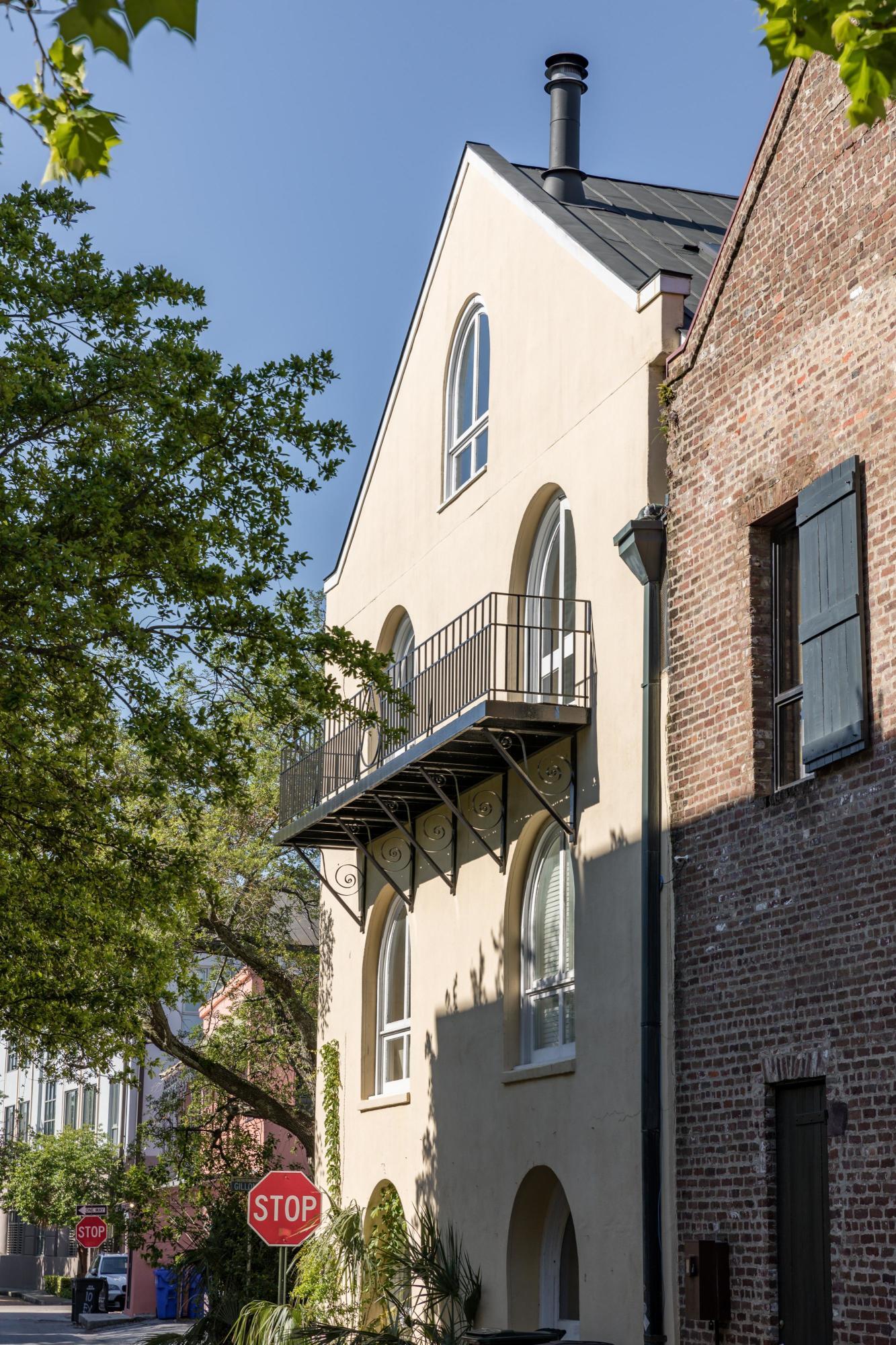 French Quarter Homes For Sale - 4 Gillon, Charleston, SC - 3