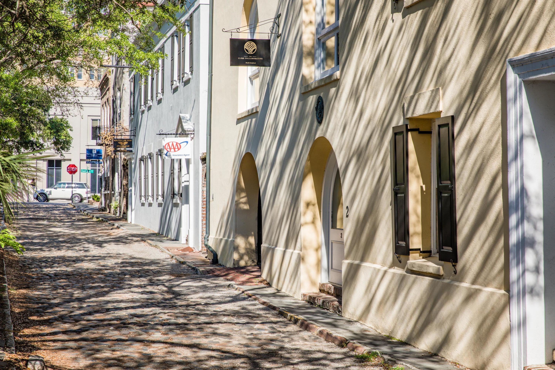 French Quarter Homes For Sale - 4 Gillon, Charleston, SC - 2