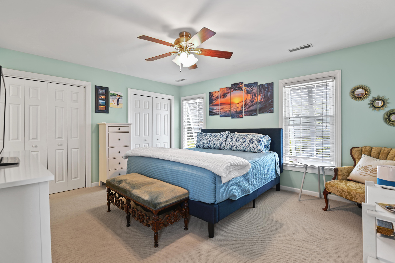 Charleston Address - MLS Number: 21011884