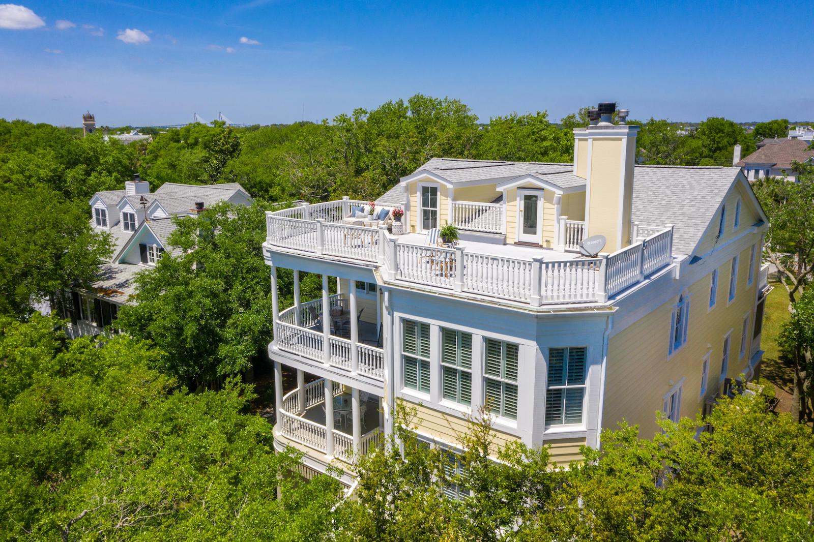 Charleston Address - MLS Number: 21012022