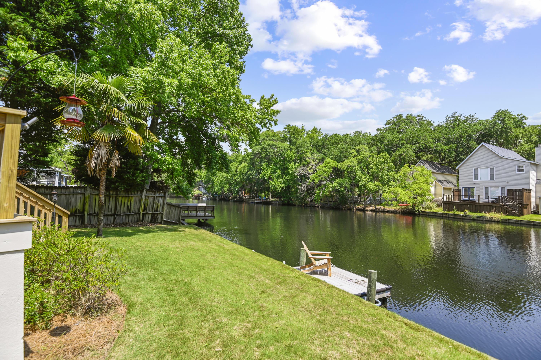 Charleston Address - MLS Number: 21012118