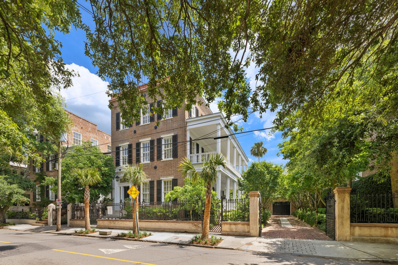 Charleston Address - MLS Number: 21012784