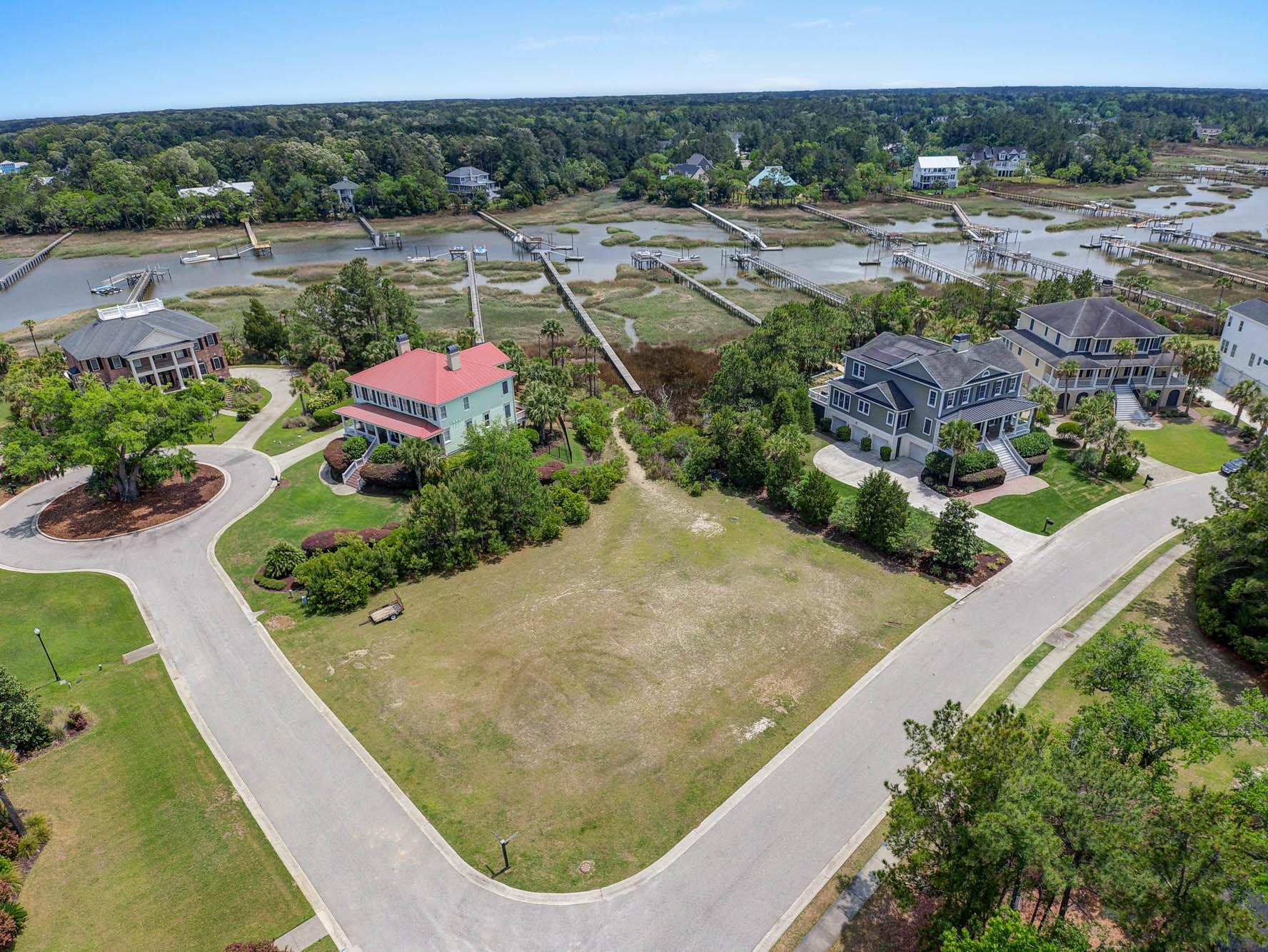 Charleston Address - MLS Number: 21012255
