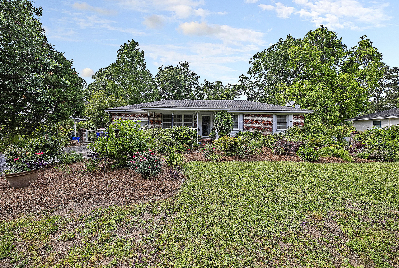 Charleston Address - MLS Number: 21012491