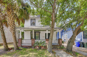 Search for Homes for Sale in Hampton Park Terrace