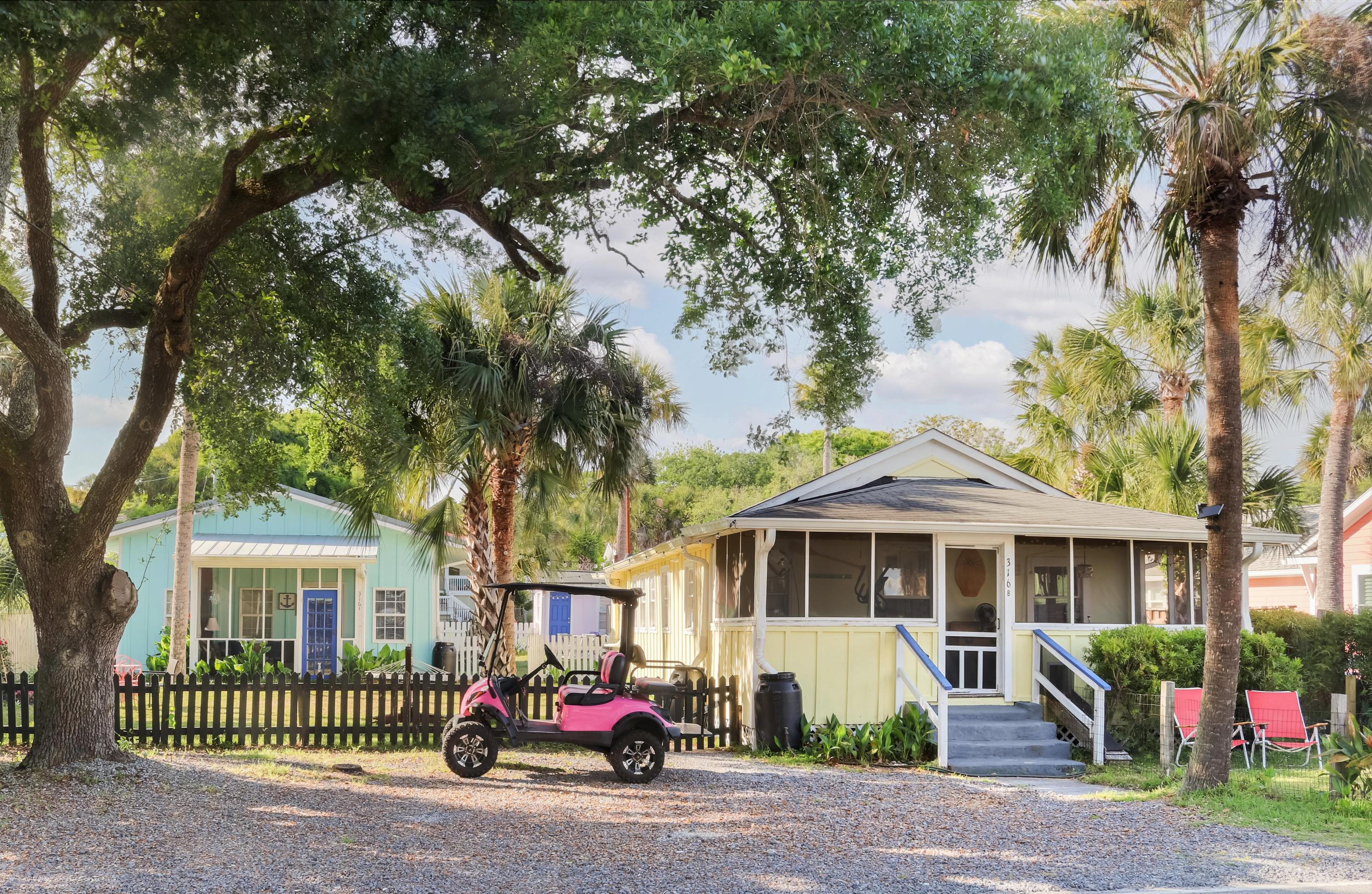 315 Cooper Avenue, Folly Beach, 29439, ,MultiFamily,For Sale,Cooper,21012400
