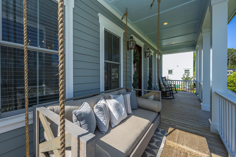 Charleston Address - MLS Number: 21012729