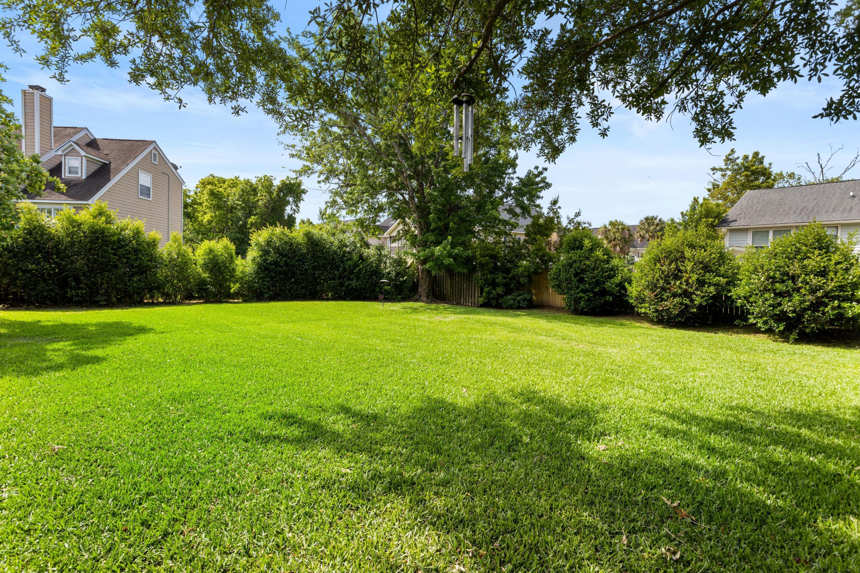Charleston Address - MLS Number: 21012725