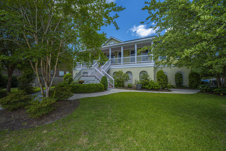 Charleston Address - MLS Number: 21013135