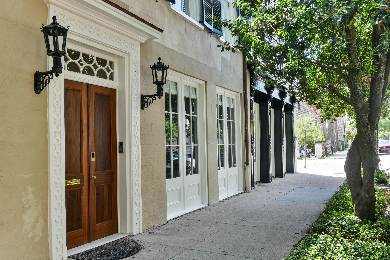 Charleston Address - MLS Number: 21012405