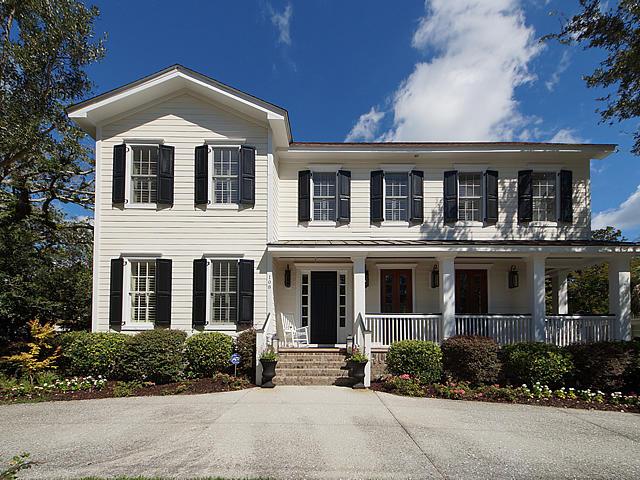 Charleston Address - MLS Number: 21012756