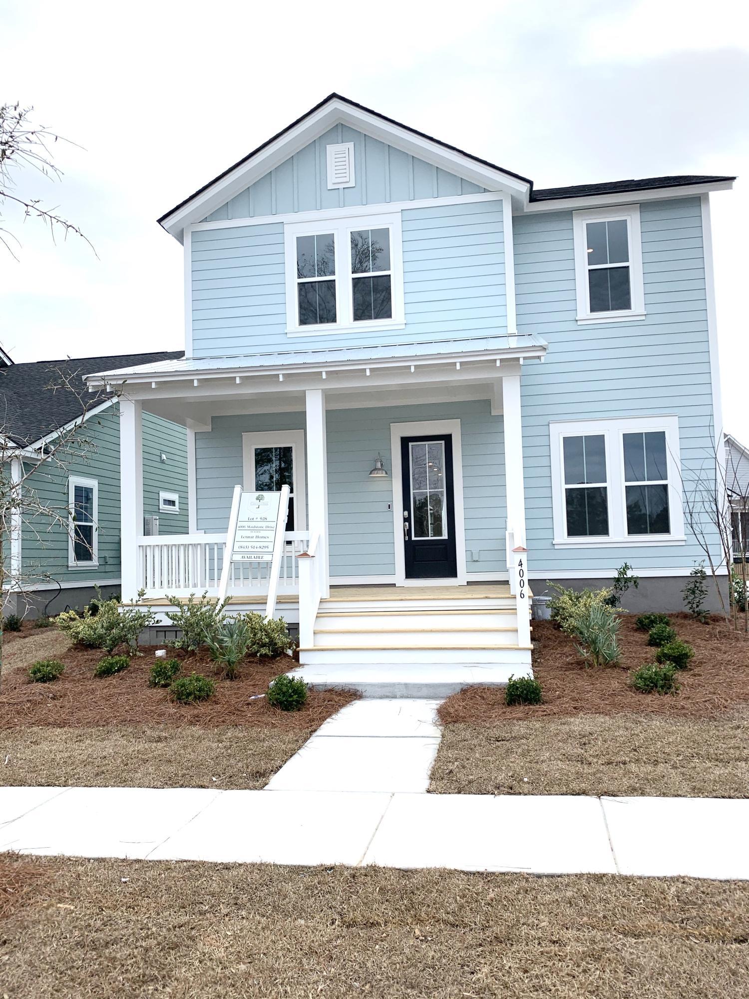 Charleston Address - MLS Number: 21012839
