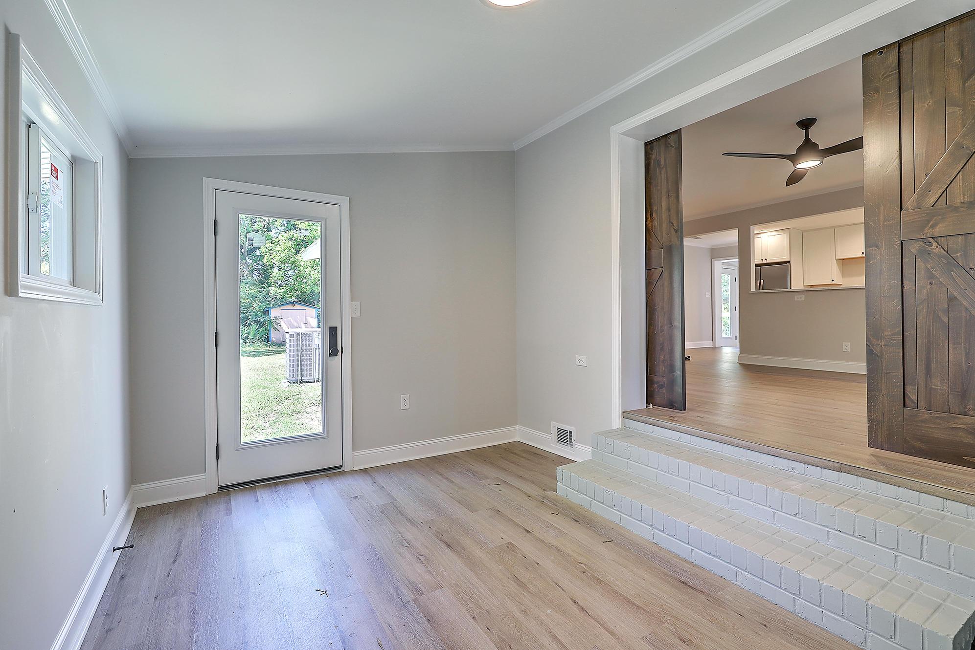 Lawton Bluff Homes For Sale - 847 Quail, Charleston, SC - 24