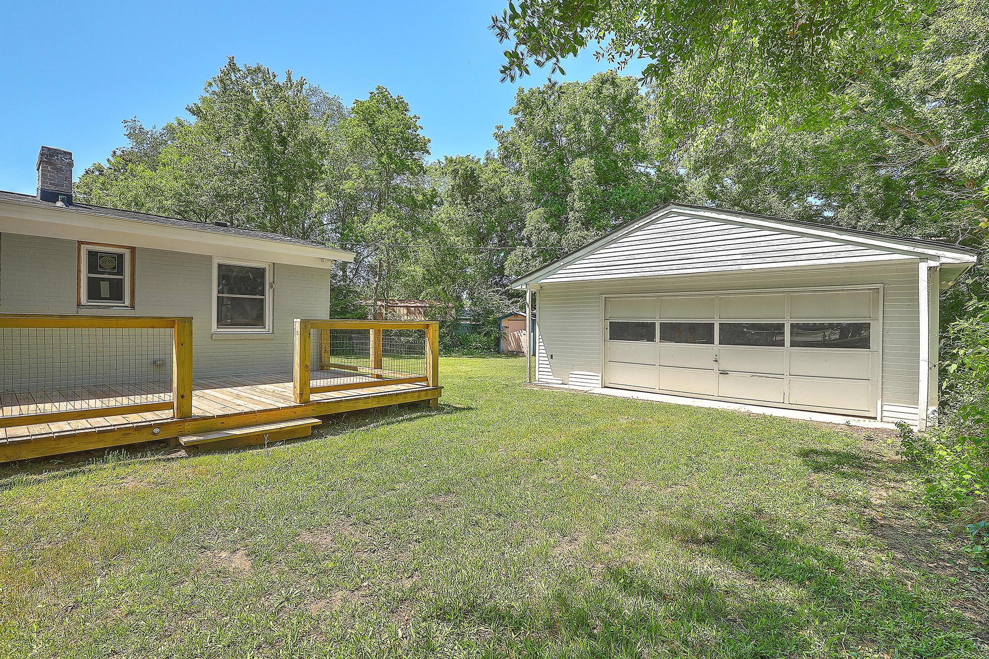 Lawton Bluff Homes For Sale - 847 Quail, Charleston, SC - 8