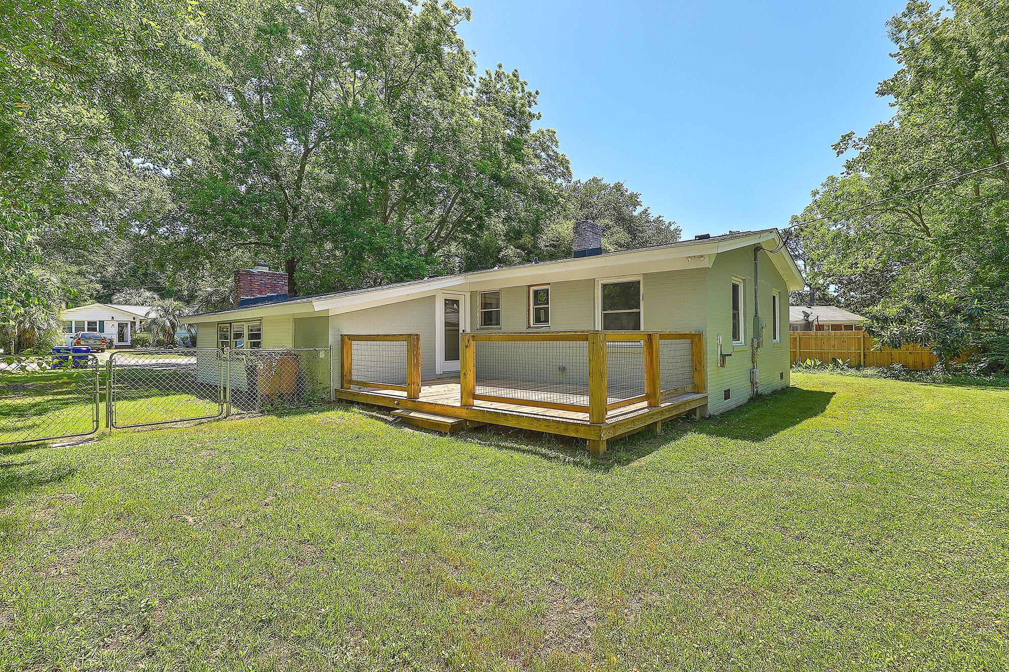 Lawton Bluff Homes For Sale - 847 Quail, Charleston, SC - 9