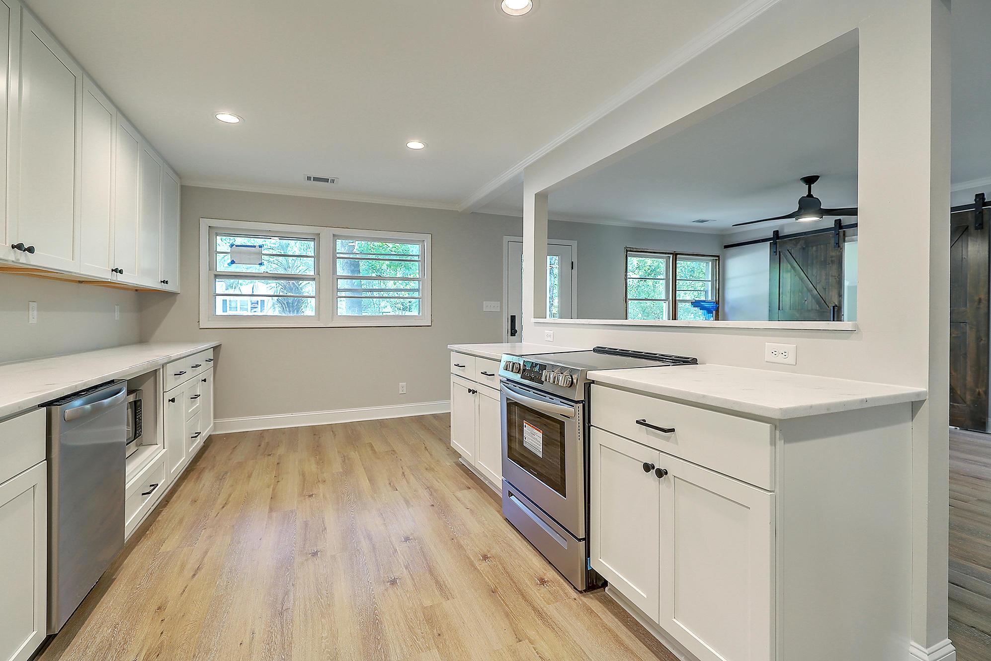 Lawton Bluff Homes For Sale - 847 Quail, Charleston, SC - 0