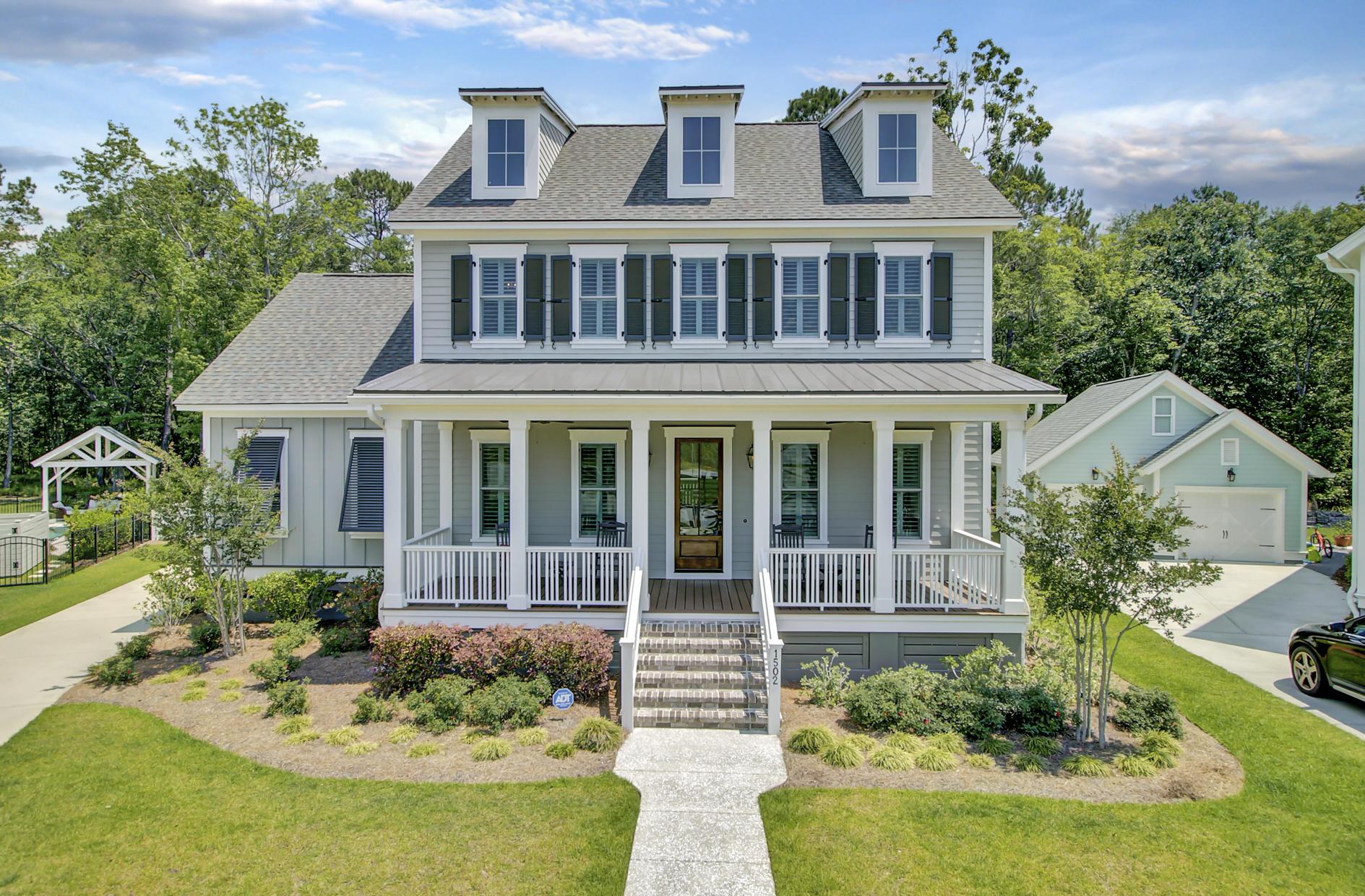 Charleston Address - MLS Number: 21013448