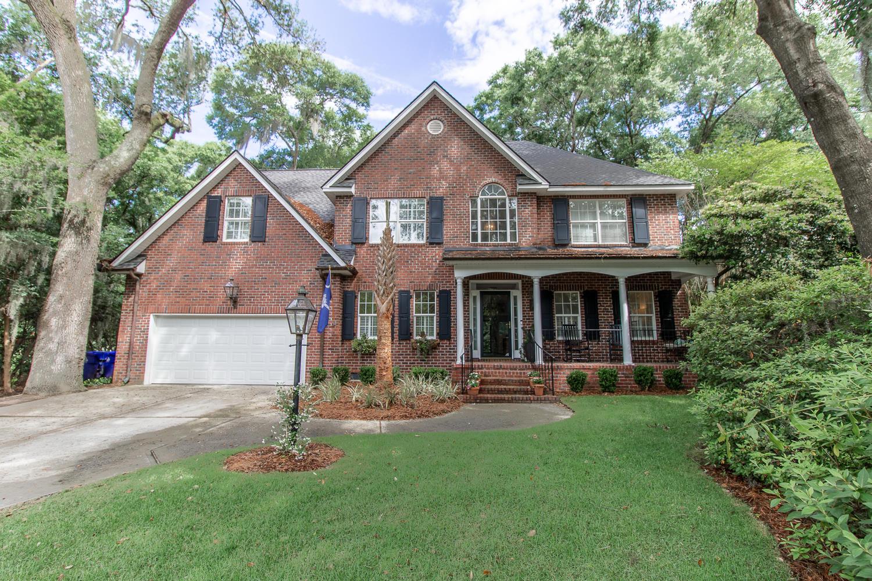 Charleston Address - MLS Number: 21013473