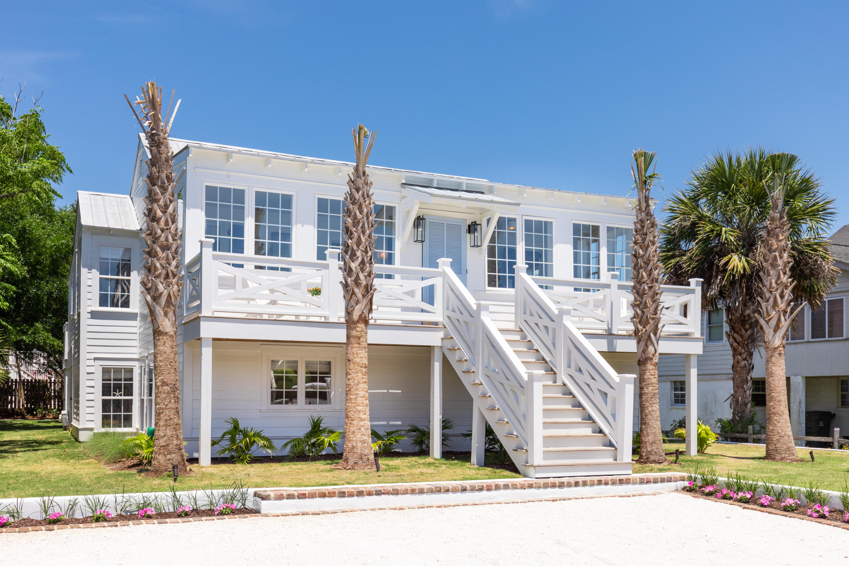 605 Ocean Boulevard Isle of Palms $3,199,000.00