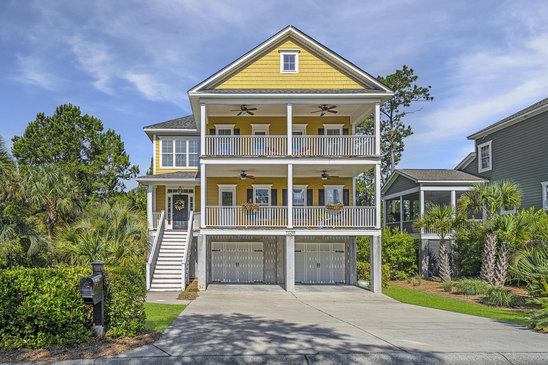 Charleston Address - MLS Number: 21013712